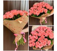 """51 rose """"Anna Karina"""" 60 cm!"""
