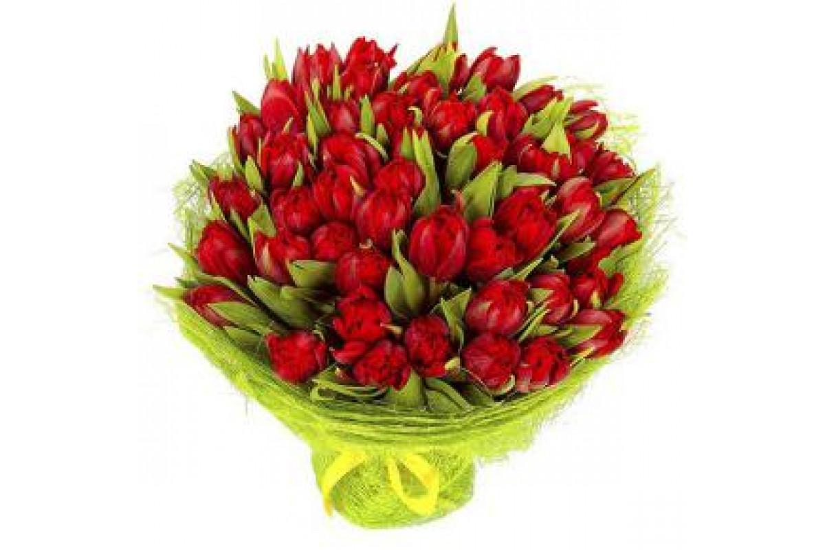 8 марта заказать цветы янфлора