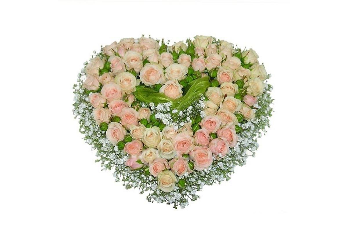 Открытки цветы розы с гипсофилами, картинки надписями