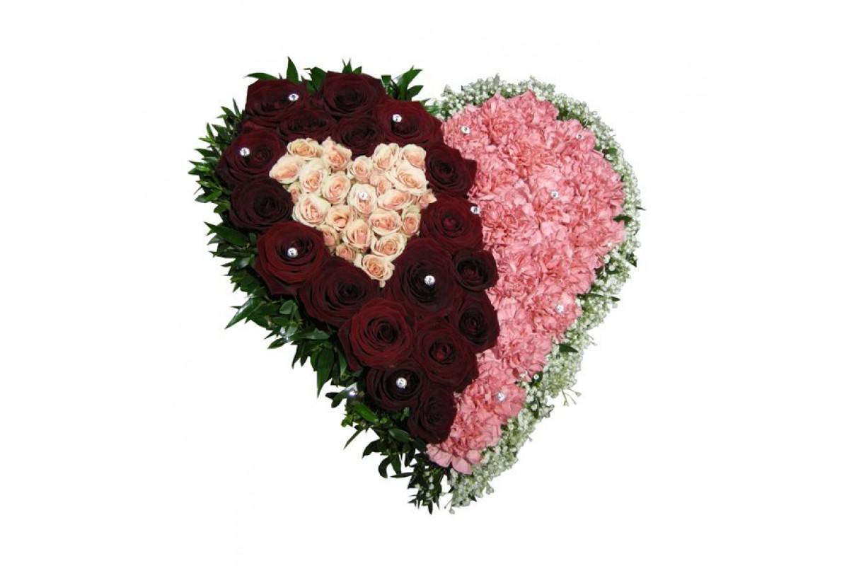 Картинки сердечные цветочные, красивые белка прикольные