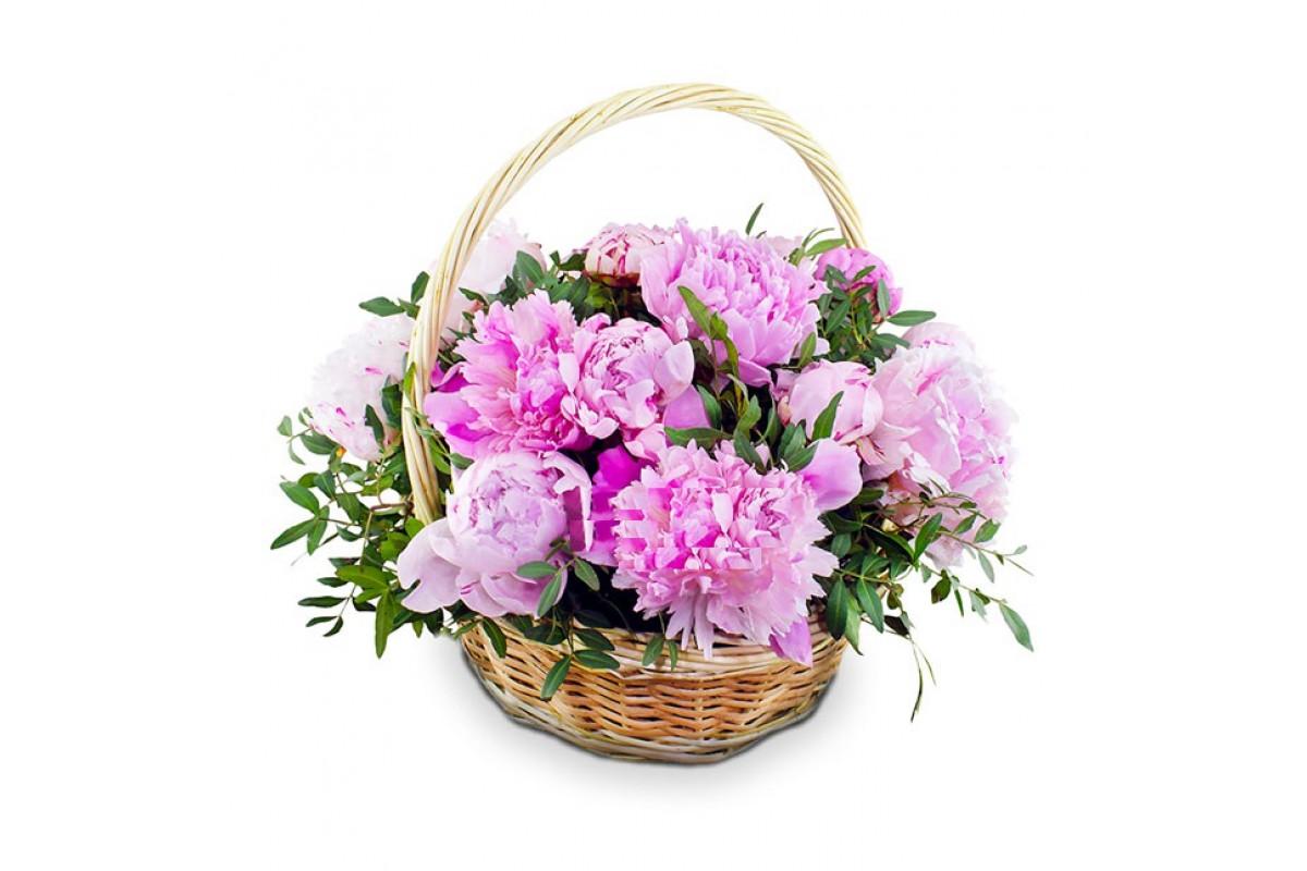 так, фото цветы в вазах корзинах этого материал