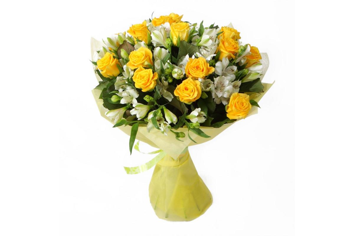 Заказать цветы в подарок в херсоне