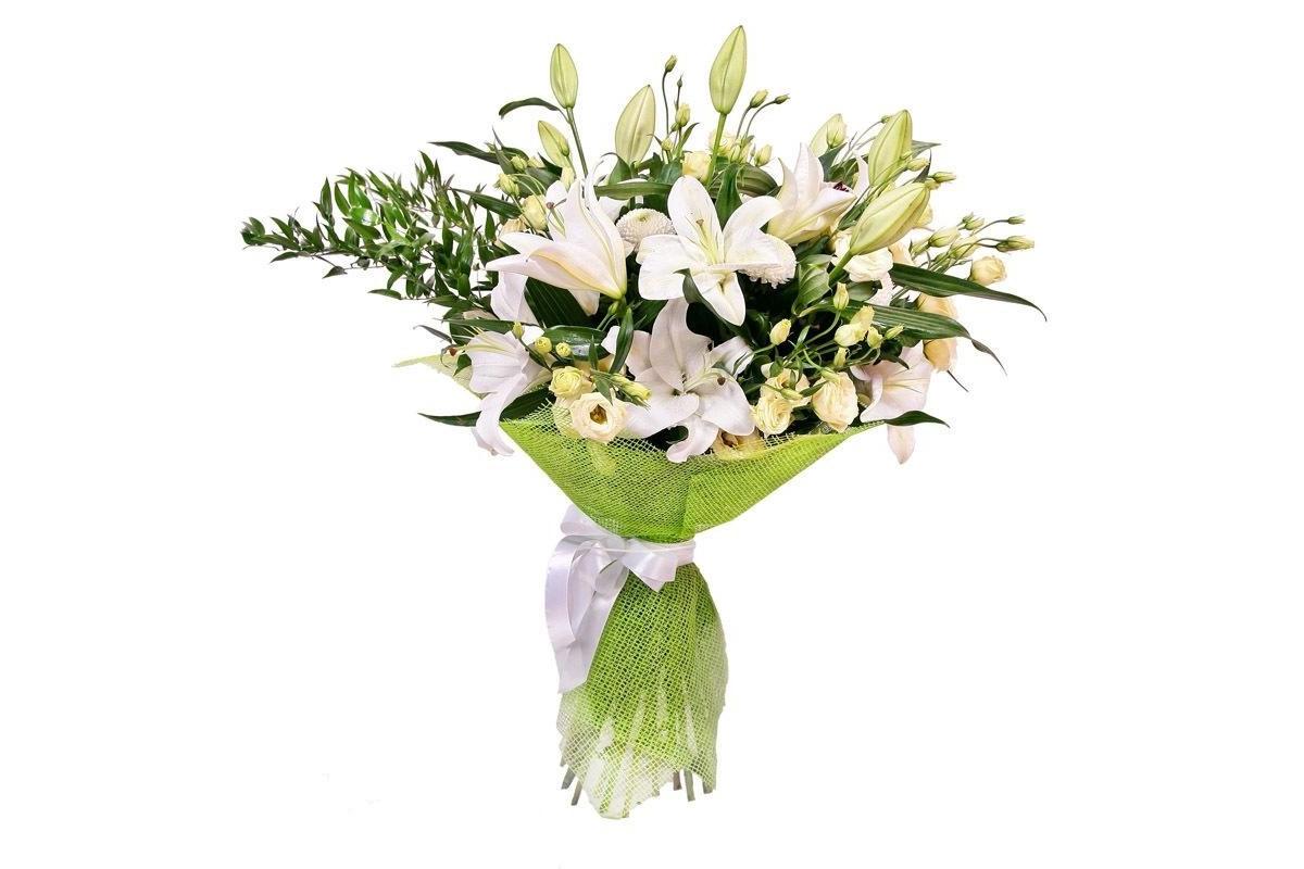 форма сидушки фото букет лилии с эустомами сейчас хочу рассказать