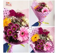 "Bouquet ""Good mood"""