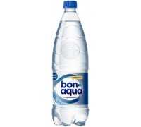 BonAqua 1 l. carbonated