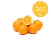 Selected oranges 1 kg