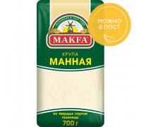 Durum wheat semolina Makfa 700 g