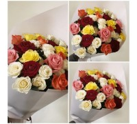 Bouquet of roses mix!