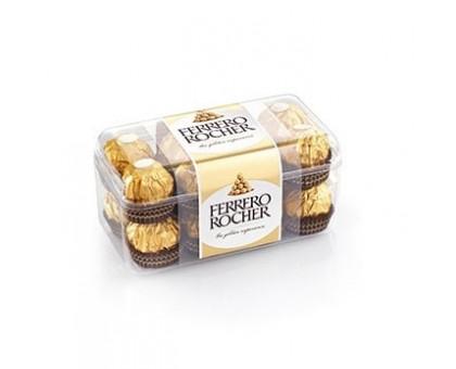 Ferrero Rocher chocolates 200 g