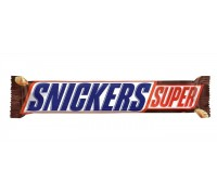 Snickers Super Chocolate Bar 95 g